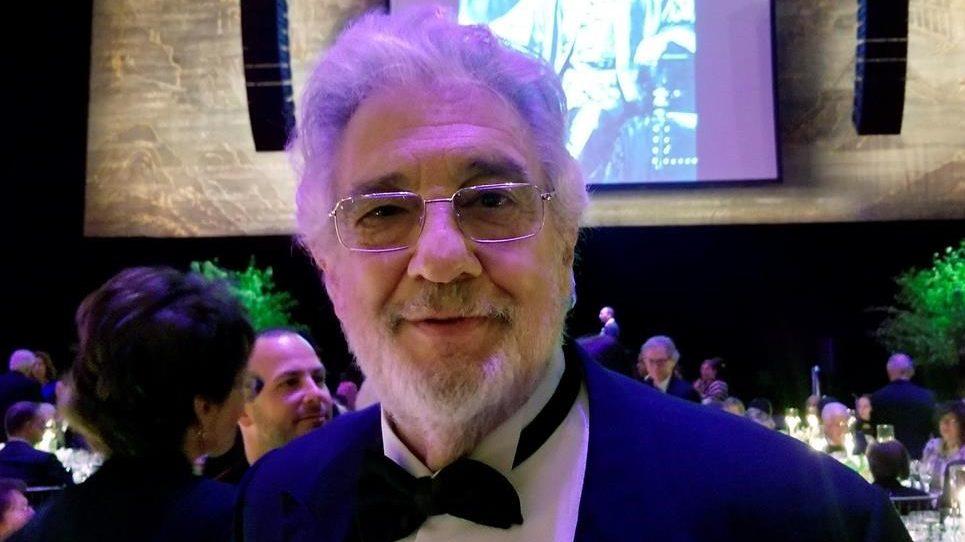 Women accuse opera legend Placido Domingo of sexual harassment