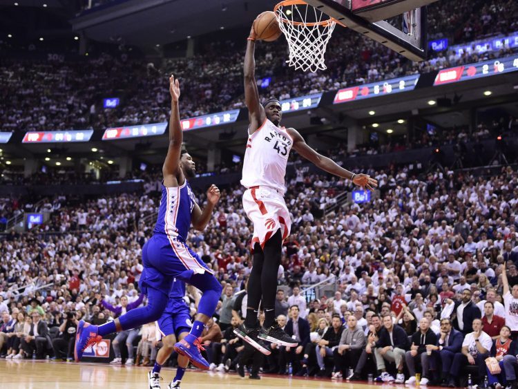 Raptors vs. 76ers Live Stream, TV Channel: Watch Eastern Conference Game 6