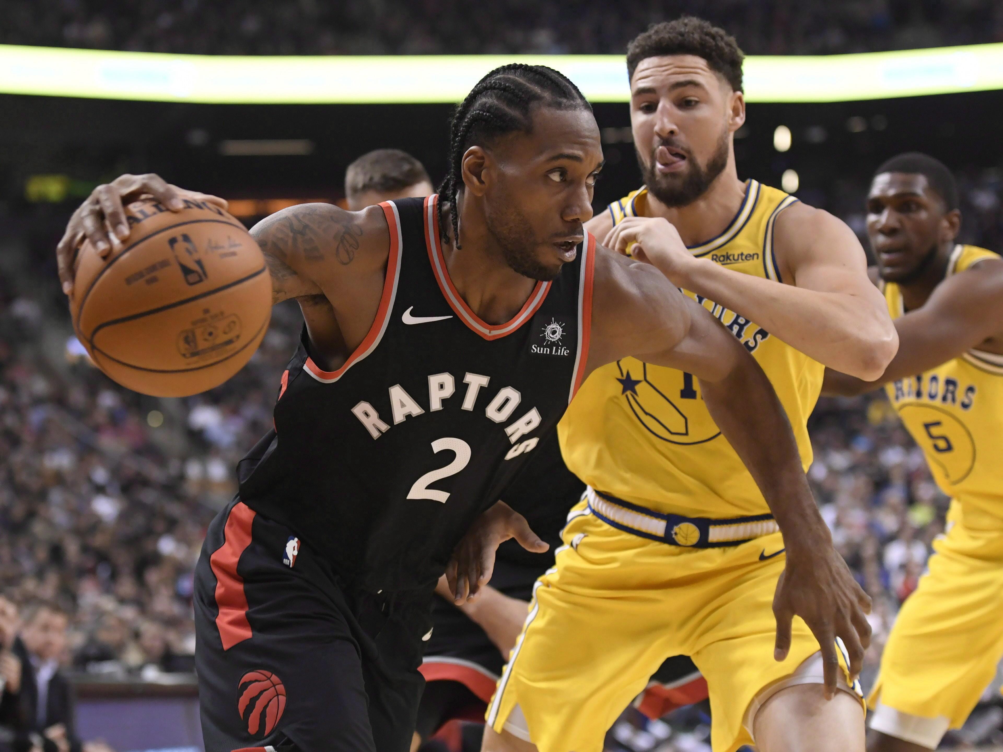 2d559871c65 NBA Finals  How Raptors