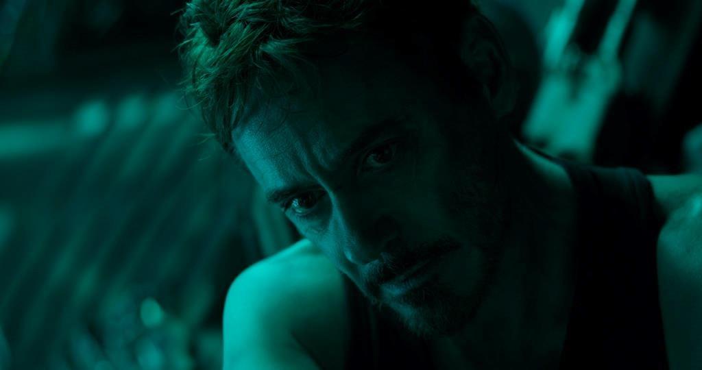 Avenger: Endgame' seeks top honours at MTV Movie & TV Awards