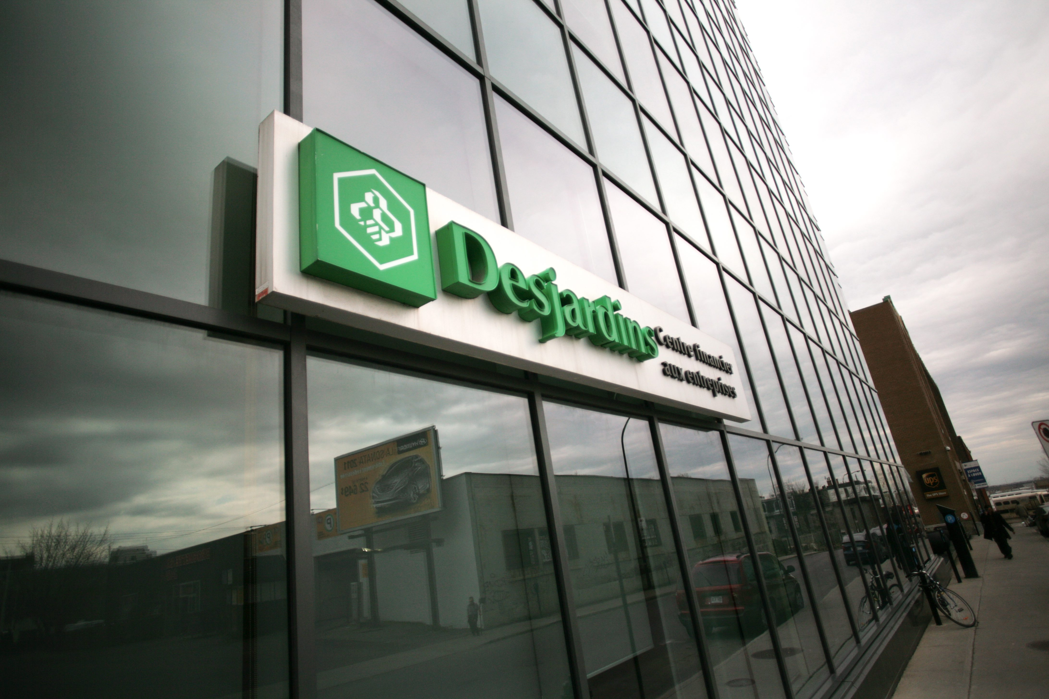 Desjardins suffers data breach affecting 2.9 million members after inside job
