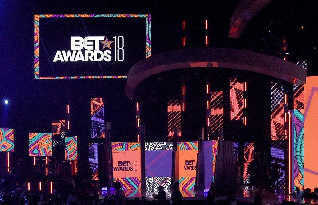 Cardi B kicks off BET Awards, Lil Baby wins best new artist