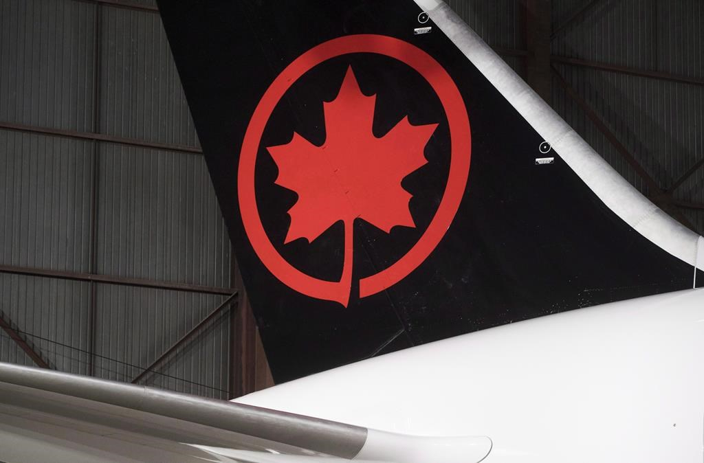 Dark and alone: Passenger deserted in Air Canada plane shares ordeal