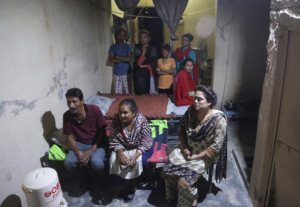 Unhappy punjabi women seeking men toronto
