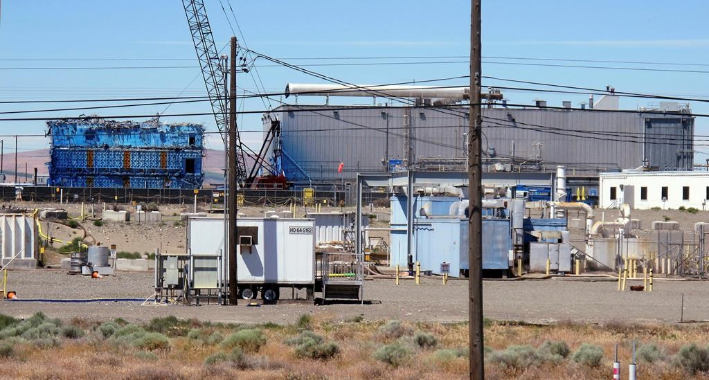 US can label nuke waste as less dangerous to quicken cleanup