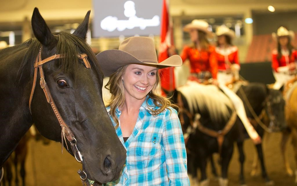 Heartland Actress Amber Marshall To Lead Calgary