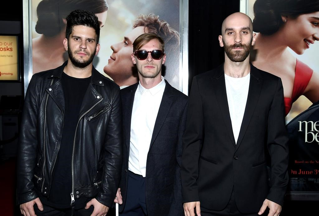 Music Review: X Ambassadors return right where they left off