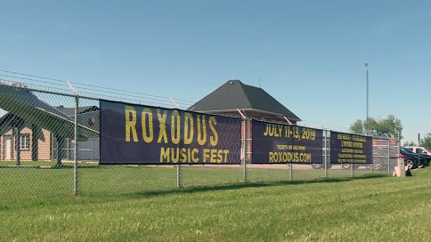 Eventbrite offers refunds to abruptly cancelled Roxodus festival