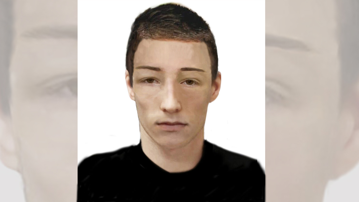 Police release sketch of suspect wanted in North York assault