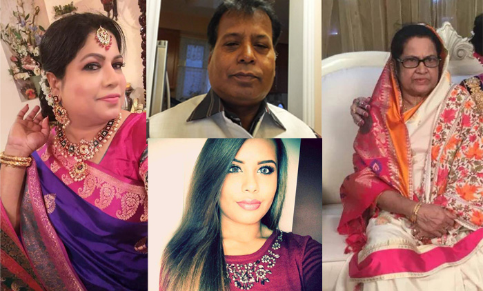 Case of man accused of quadruple homicide in Markham back in court