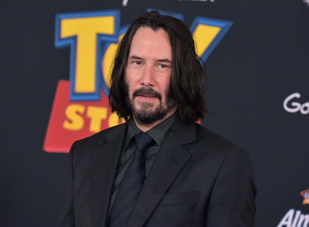 Parsing Out Keanu S Totally Excellent Year After Decades Of Highs