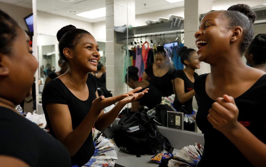 Summer Camp Uses Dance To Teach Students Life Skills Citynews Toronto