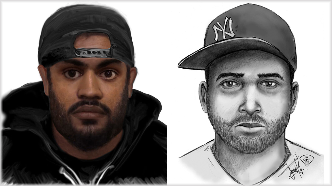 DNA evidence links suspect to 3 sex assaults in Toronto & Collingwood