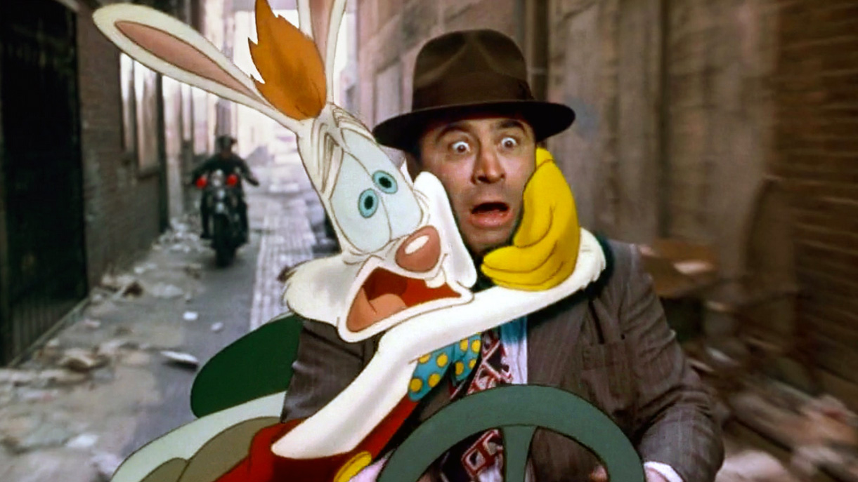 Richard Williams, 'Roger Rabbit' and 'Pink Panther' animator, dead at 86