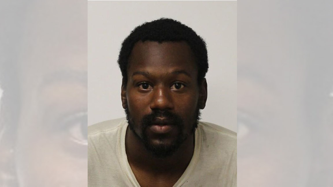 Man charged in Oakville senior's murder previously arrested for Toronto assaults