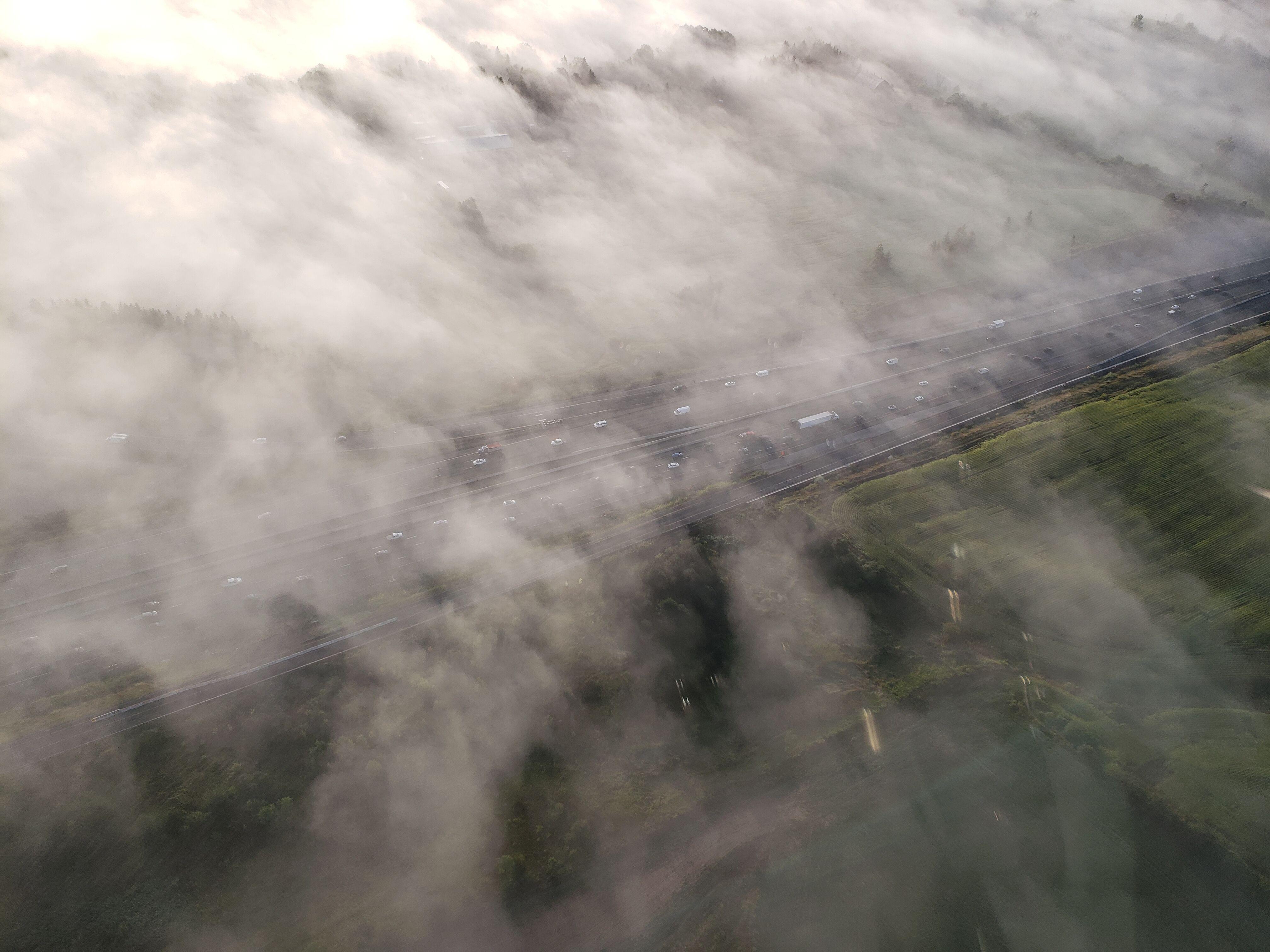 The eye in the sky: Weekly top 5 chopper shots