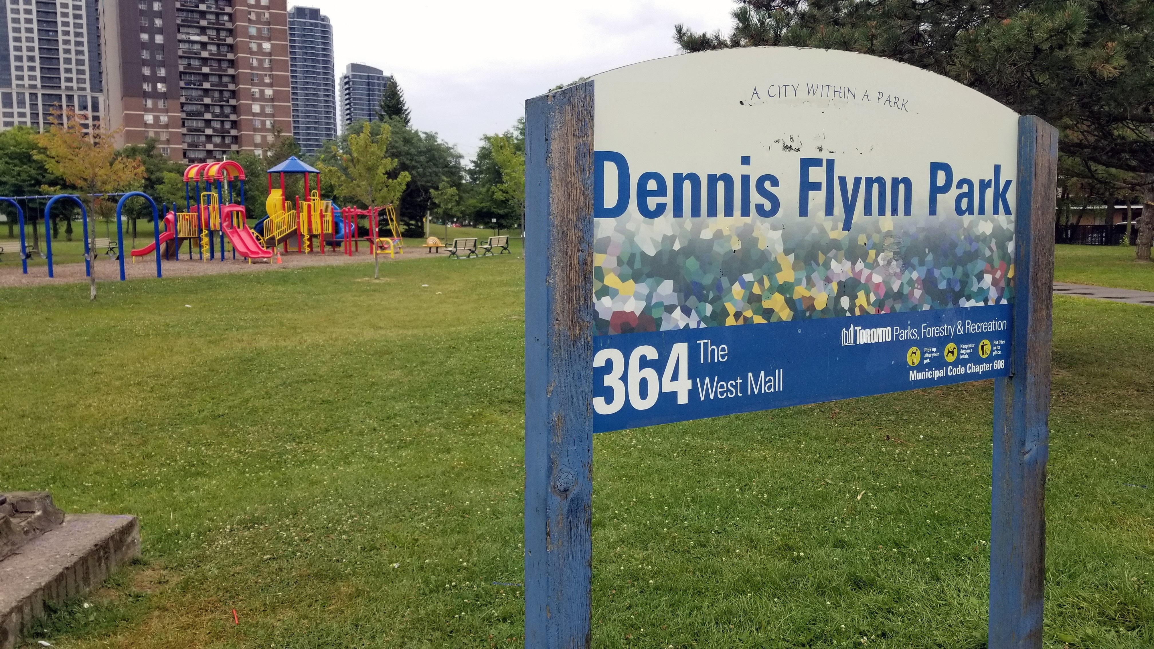 Toronto police investigating hateful anti-Muslim graffiti