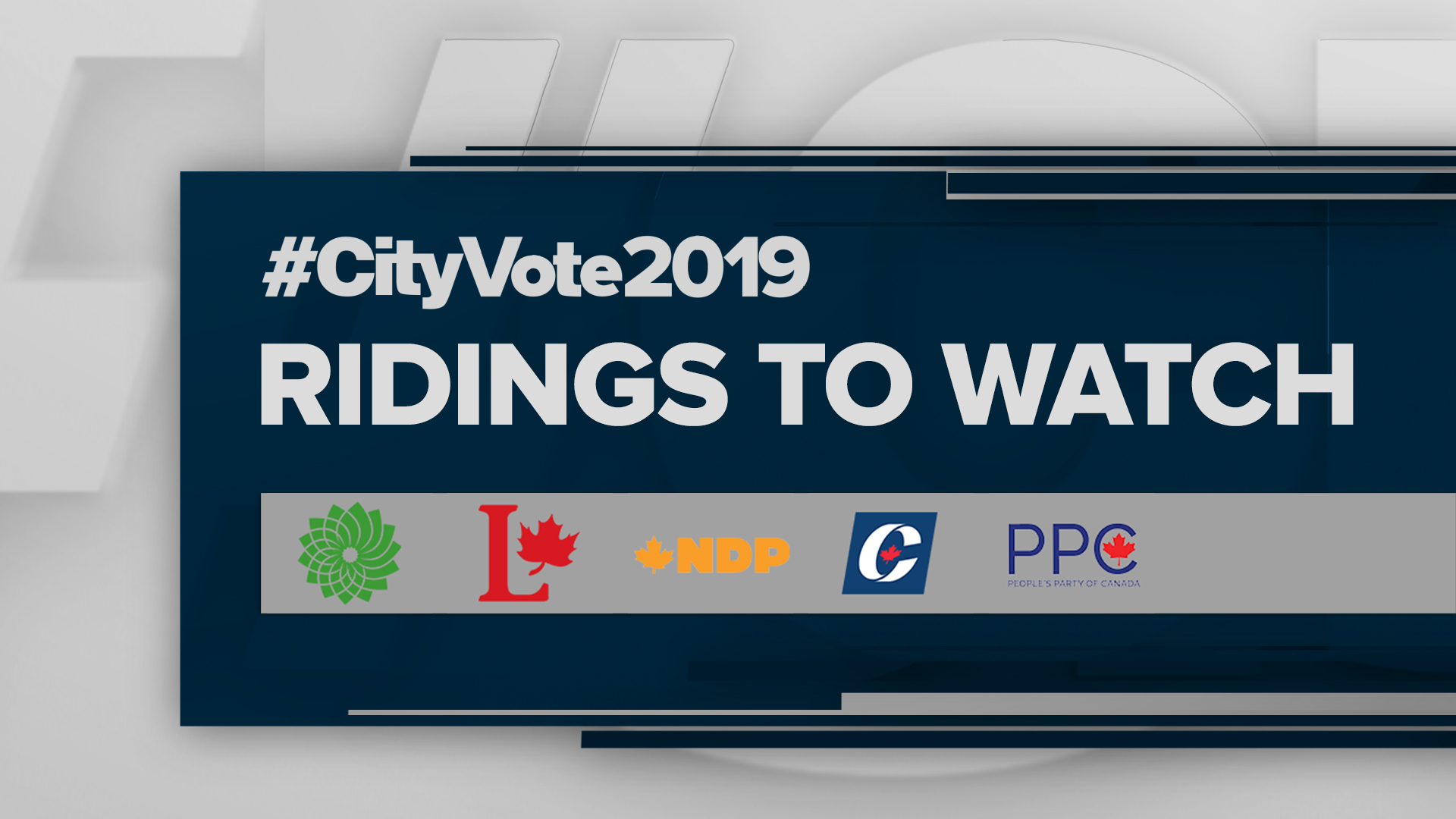 10 GTA ridings to watch in the federal election