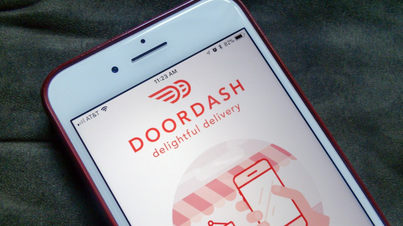 DoorDash reports data breach affecting 4.9 million people