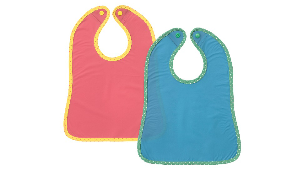IKEA recalls bibs over possible choking hazard