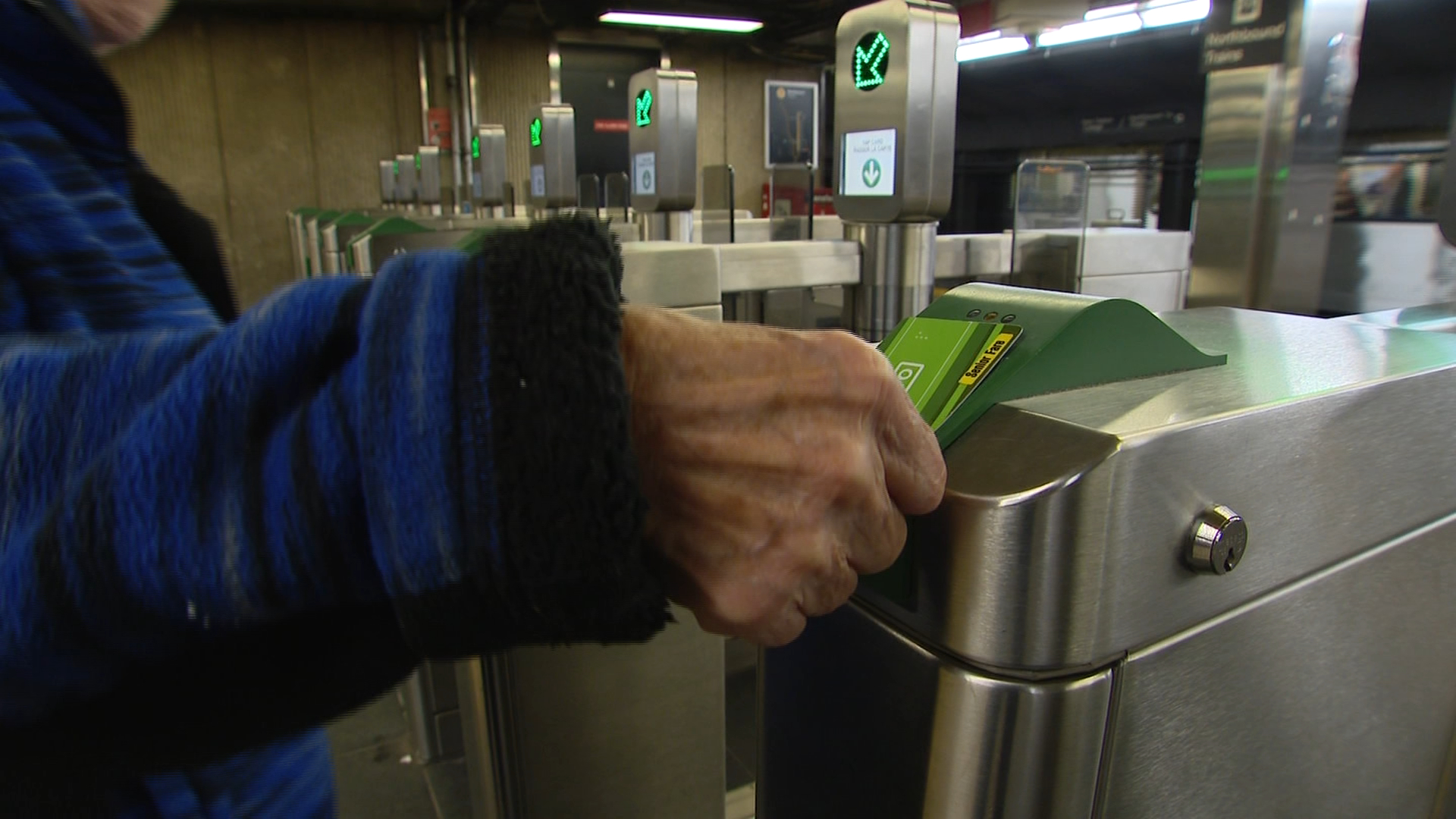 TTC seeks to raise fares by 10 cents in 2020 budget proposal