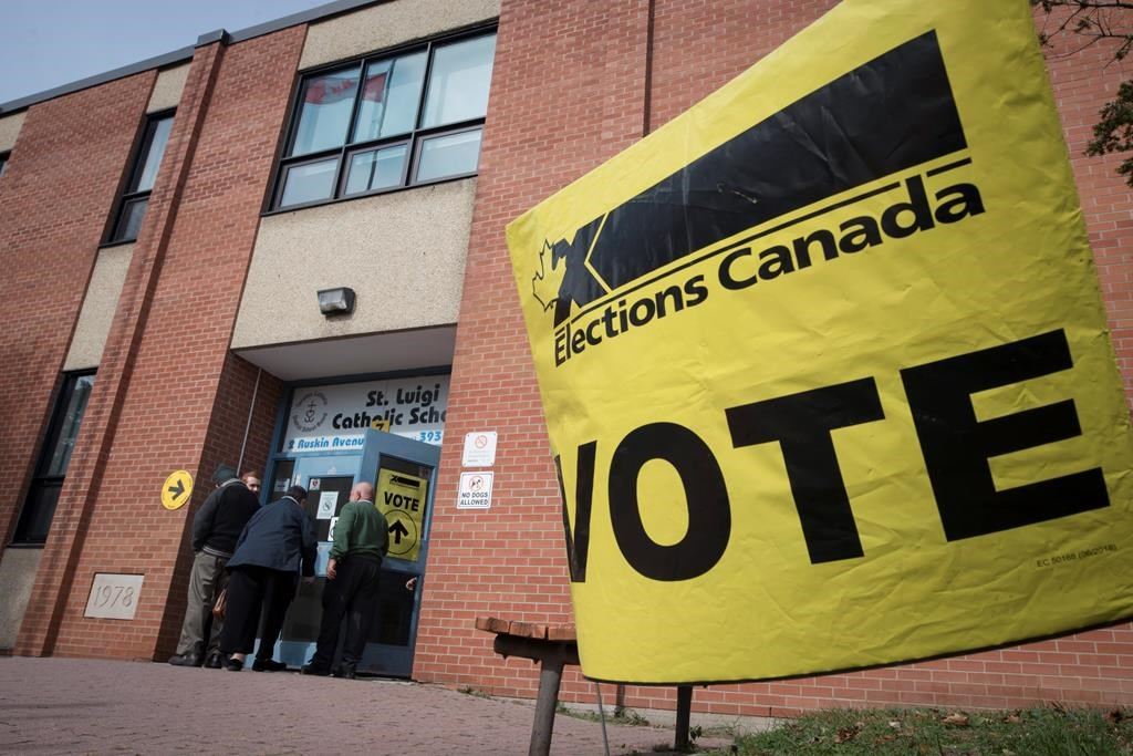 IN forecasts 10-fold jump for mail-in voting
