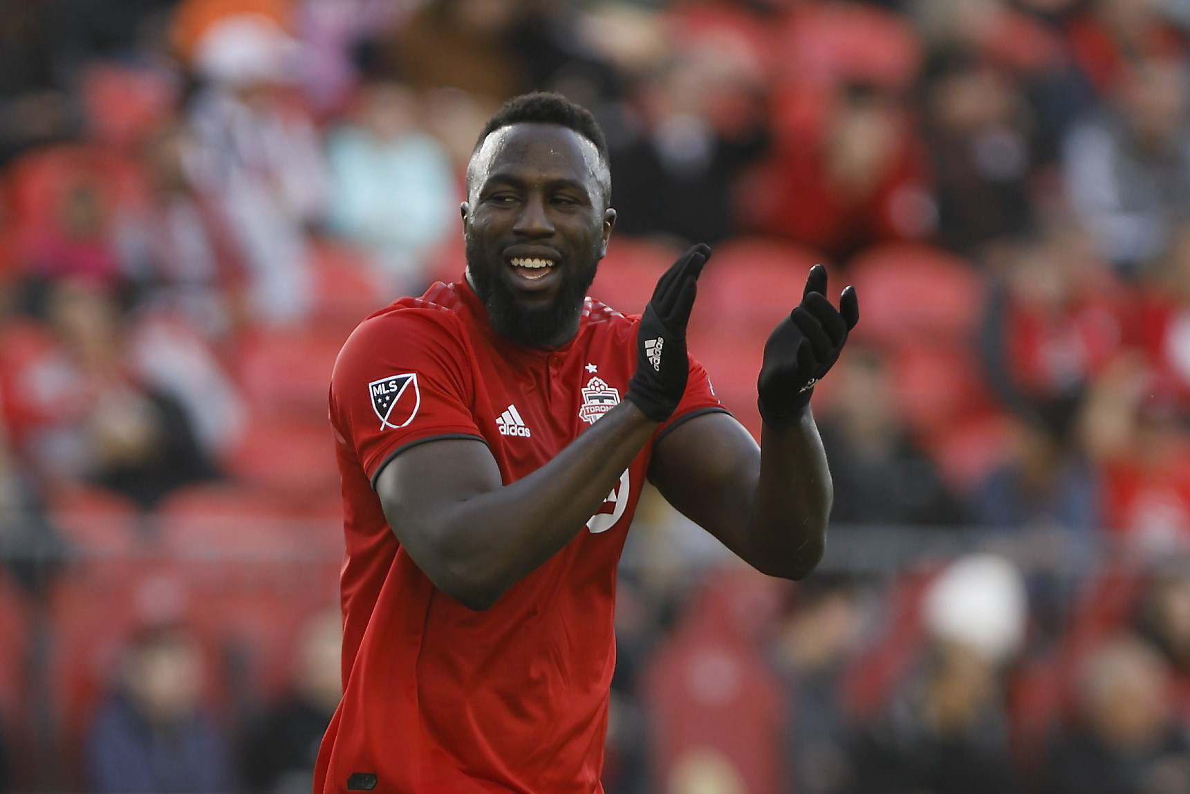 Toronto FC crashes in MLS Cup final loss to Sounders