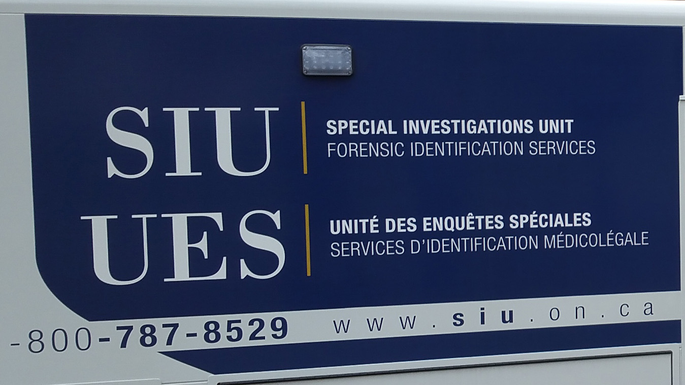 SIU investigating police involved shooting in downtown Toronto