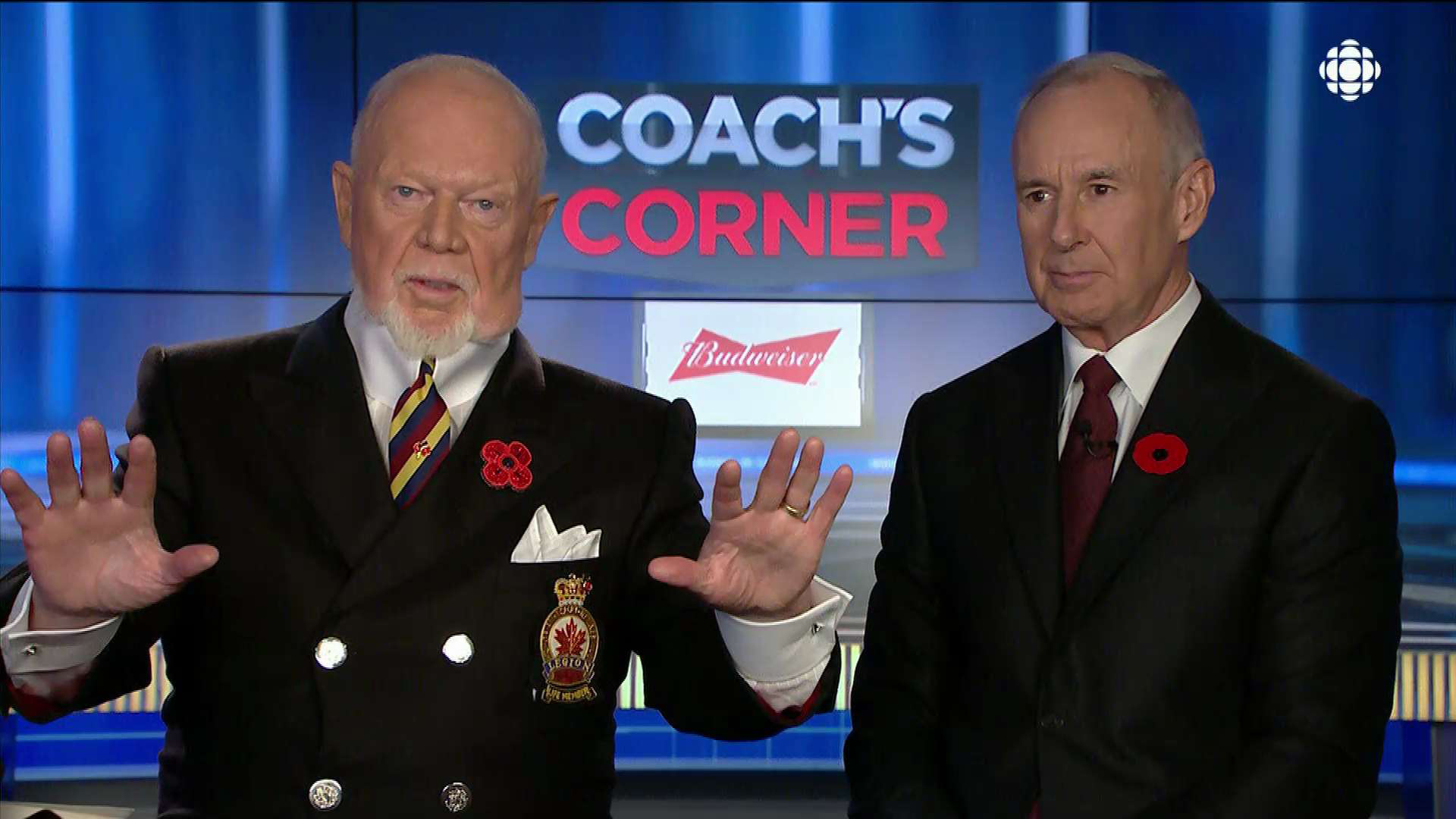 NHL, Sportsnet condemn Don Cherry's immigrant comments during HNIC broadcast