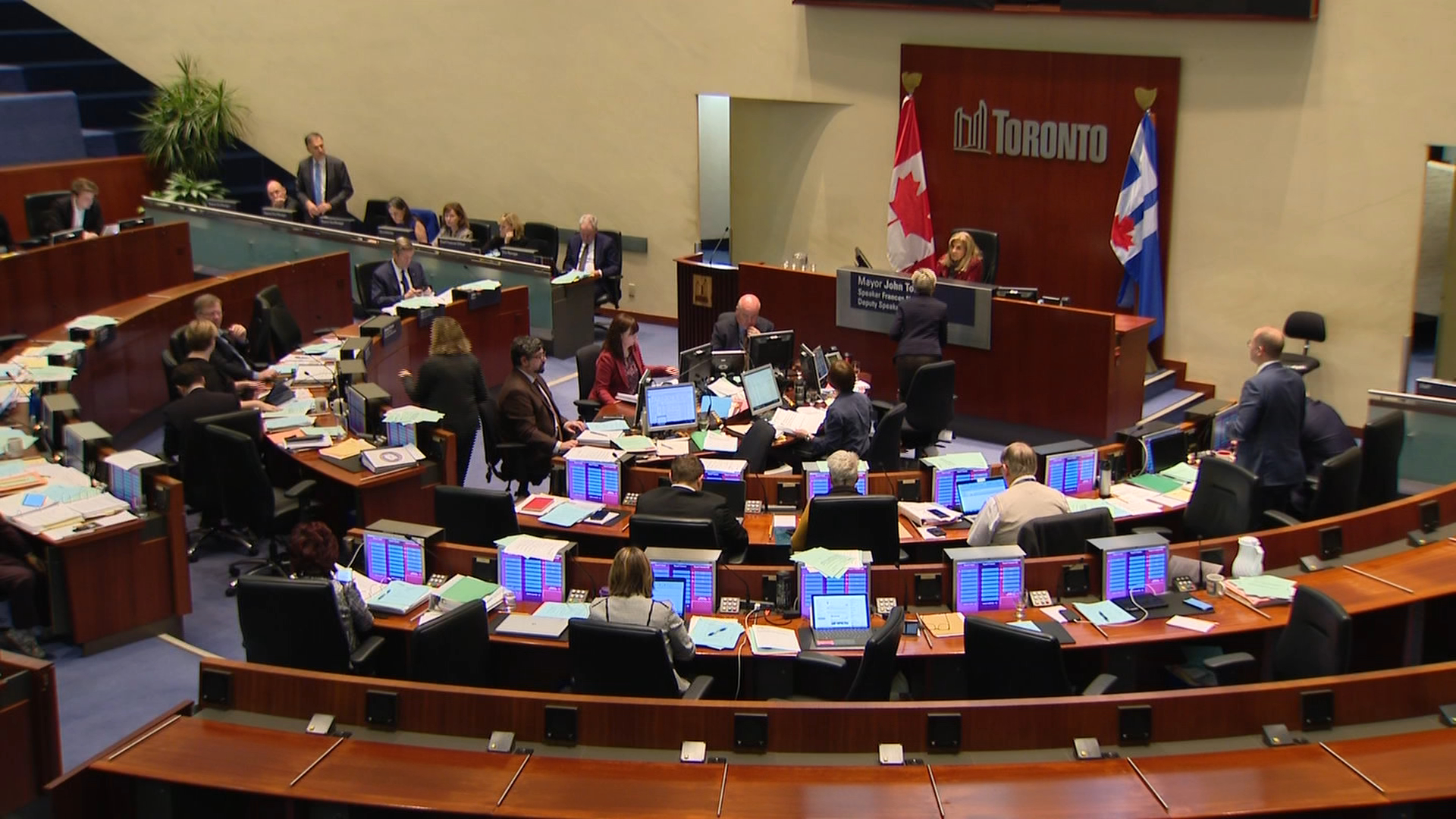 Total property tax hike of 4.24 per cent approved in city budget