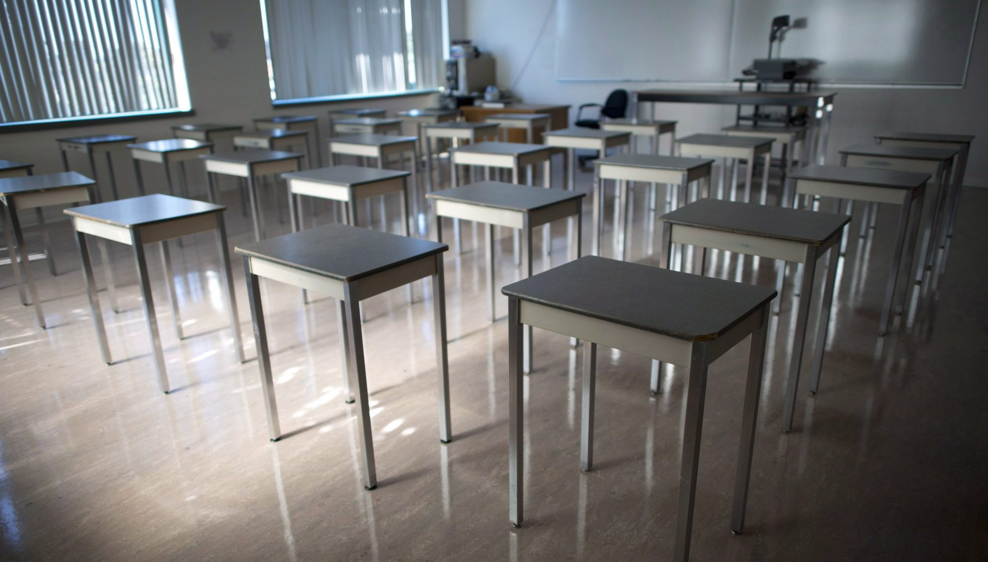 Teachers' unions allege plan breaks provincial law as province unlocks $500M in reserve funds - CityNews Toronto