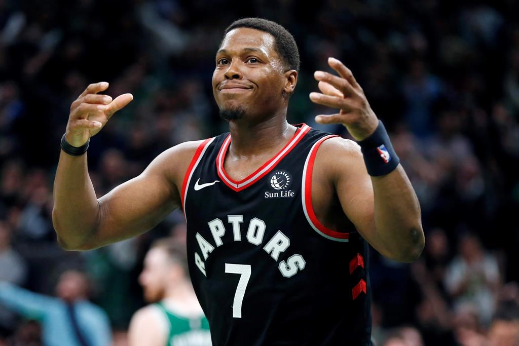 NBA opens tampering investigation involving Kyle Lowry sign-and-trade – CityNews Toronto