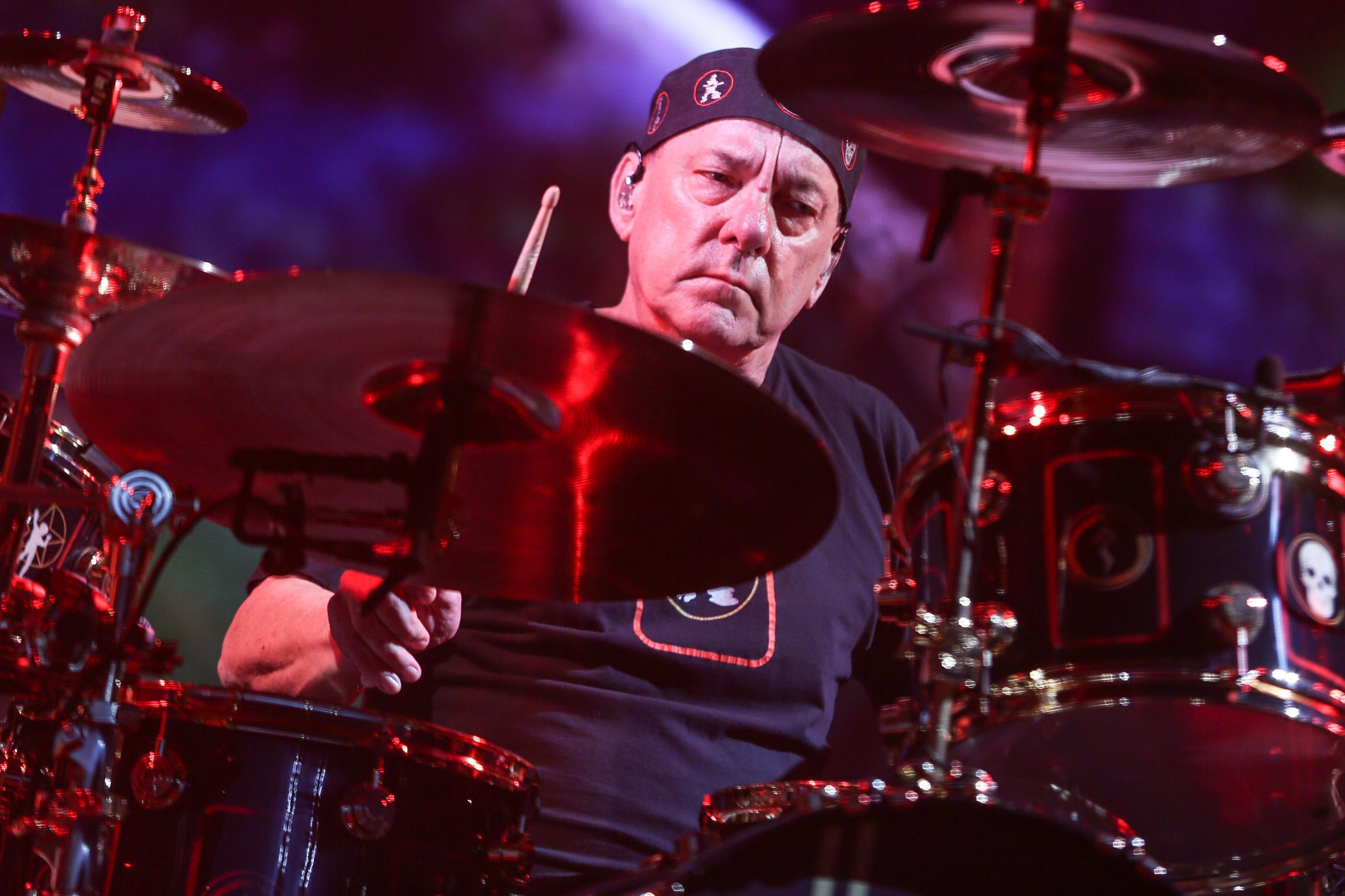 Iconic Rush Drummer Neil Peart Dead At 67