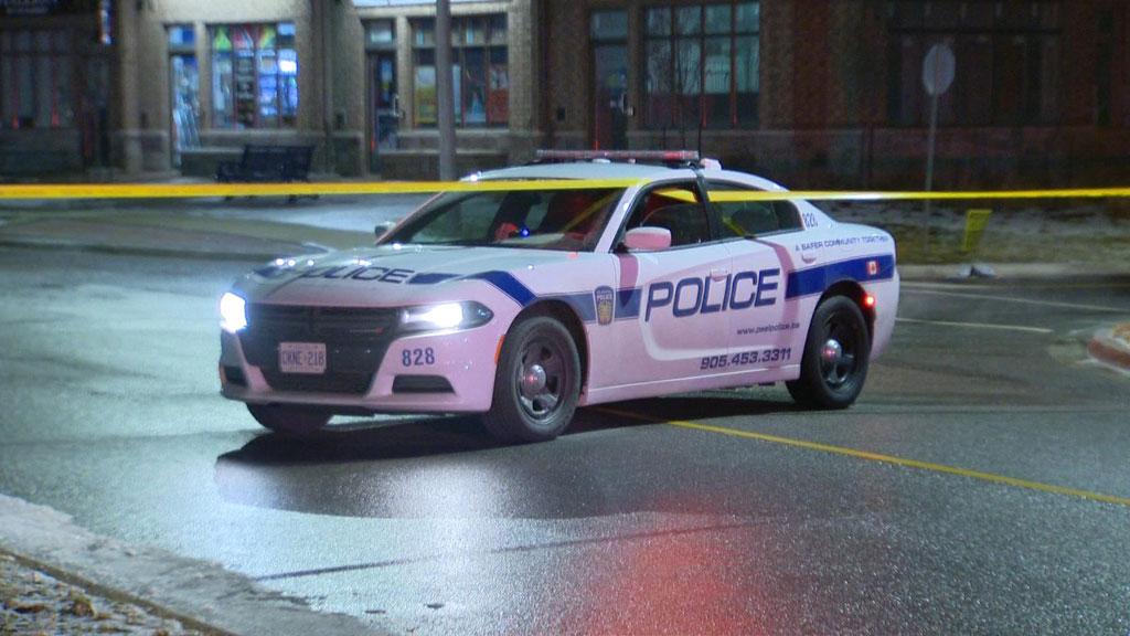 Domestic Violence Numbers Rising Across The Gta Police Citynews Toronto