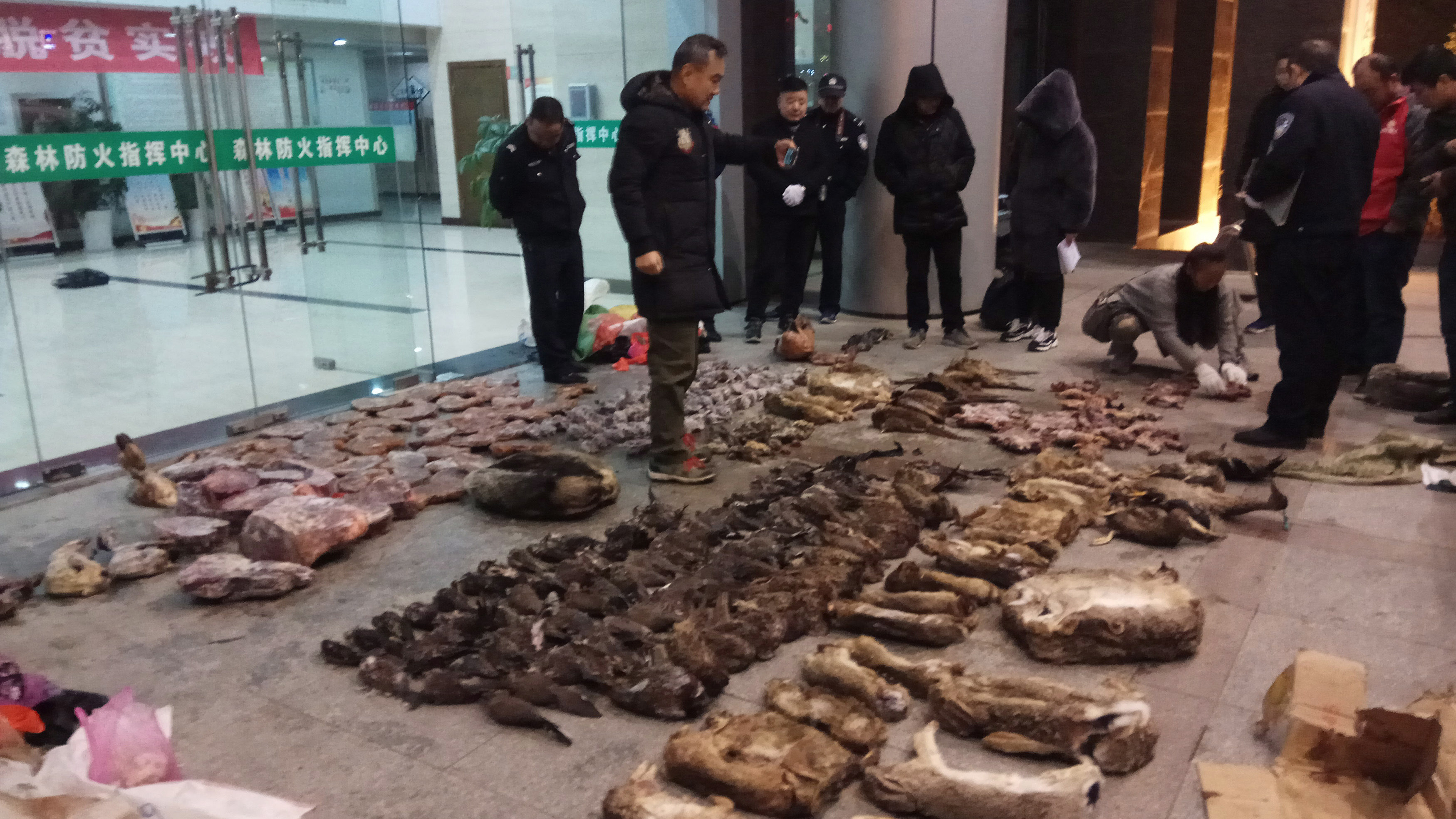 Doctor on the front line of coronavirus outbreak dies in Wuhan