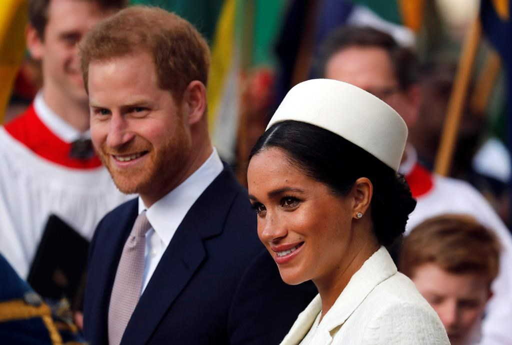 Meghan Markle Pregnant Again, Expecting Baby No. 2
