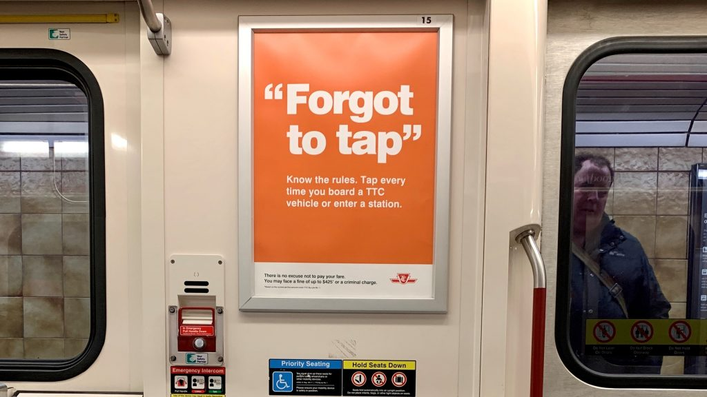 Deep dive: fare evasion and enforcement on the TTC
