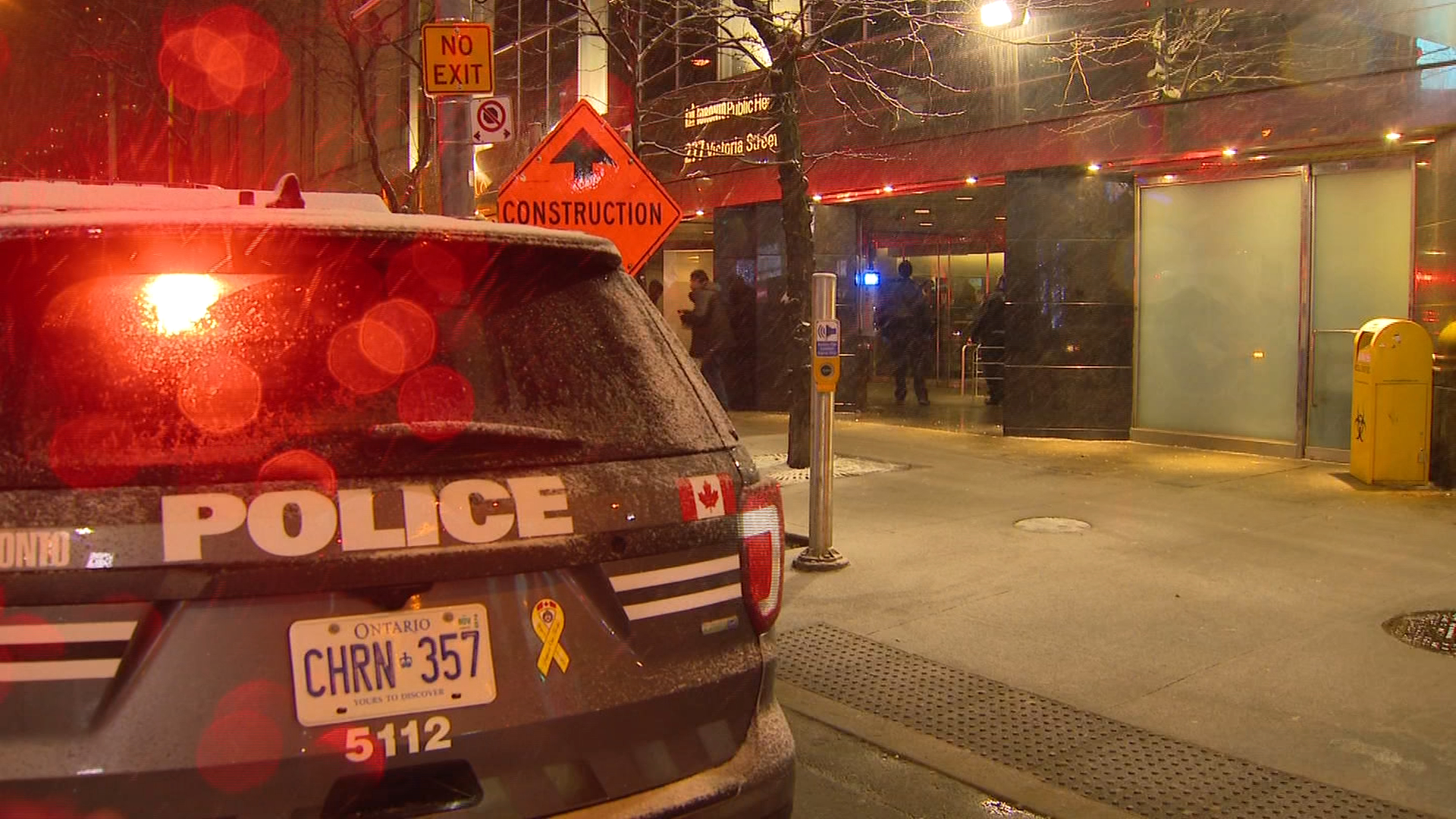 Over a dozen overdoses reported at supervised injection site The Works