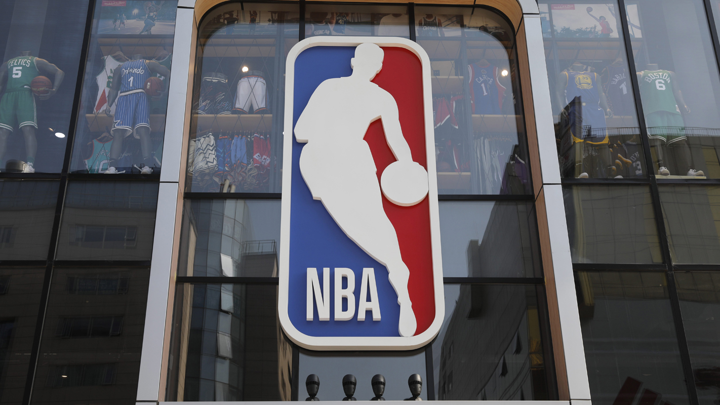 National Basketball Association  in Talks to Restart Season Late July in Orlando