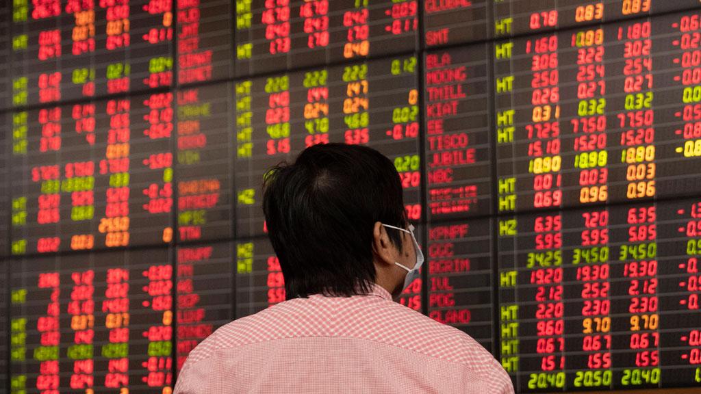Stocks surge as Trump announces new measures against COVID-19