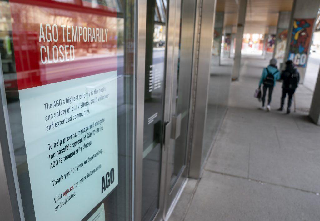 A Look At How Provinces Plan To Emerge From Coronavirus Shutdown Citynews Toronto