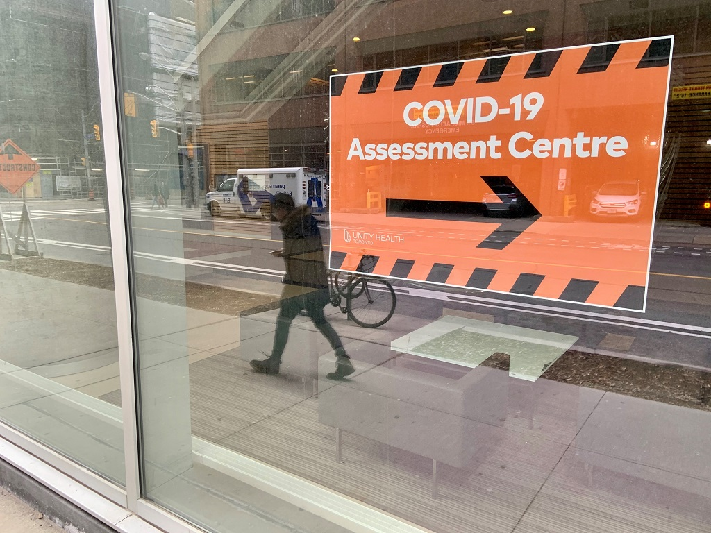Ontario's COVID-19 death toll jumps by 14 to 67