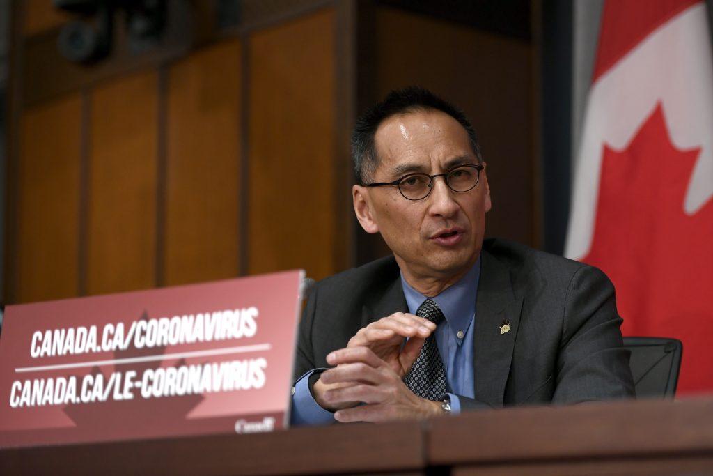Canada should prepare to battle coronavirus for 'many months:' Njoo - CityNews Toronto