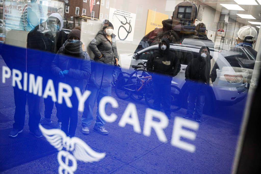 USA surpasses China to lead world in coronavirus cases
