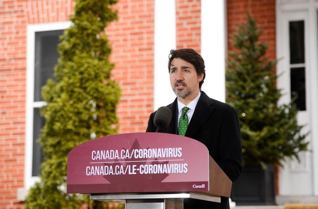 Faq Canada Emergency Response Benefit Cerb Citynews Toronto