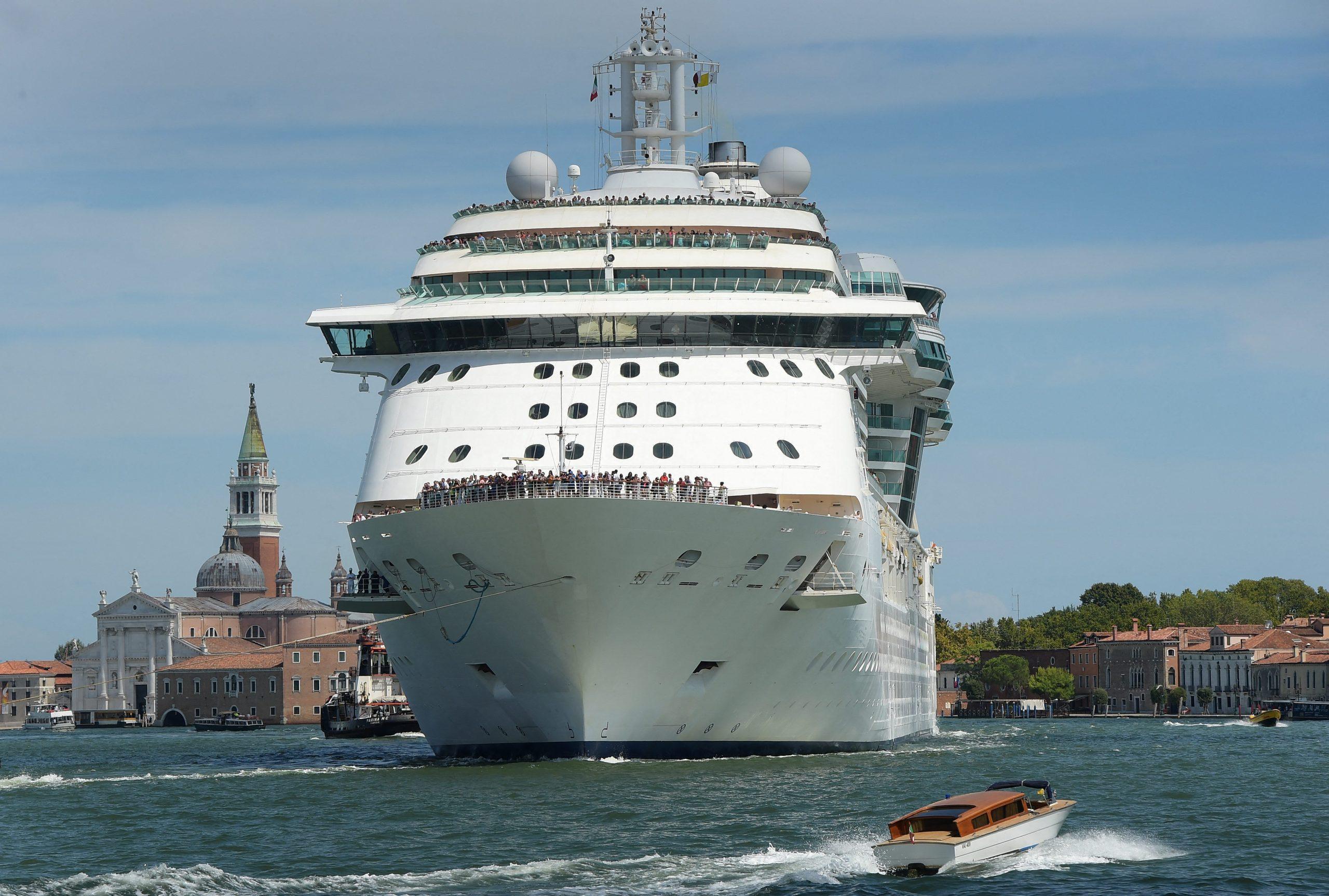Coronavirus: MSC Cruises ship finally returns home after three months at sea
