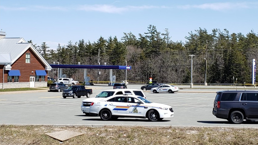 Death Count In Overnight Shooting Rampage In Canada Rises To 23