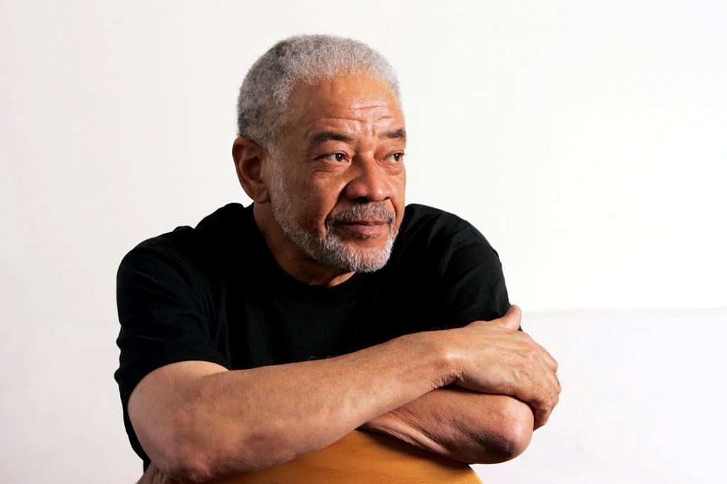 Legendary soul singer Bill Withers has died