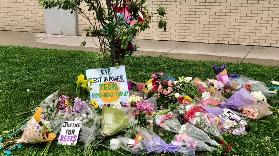 Public memorial, Walk for Justice planned for Regis Korchinski-Paquet - CityNews Toronto