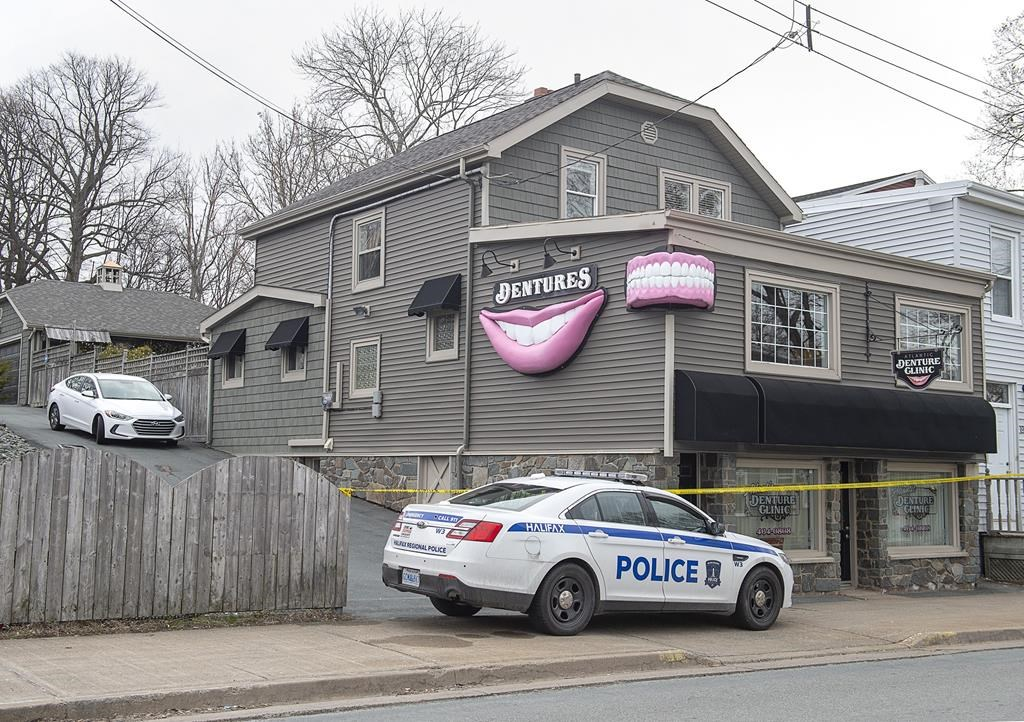 How Nova Scotia mass shooting could bring law that makes abusers' tactics a crime - CityNews Toronto
